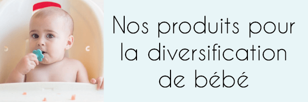 Produits diversification