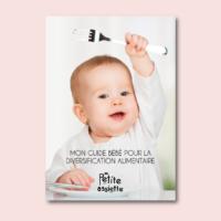 Petit guide diversification bébé