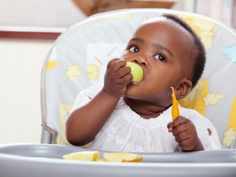 autorégulation bébé