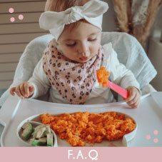 FAQ Ma Petite Assiette
