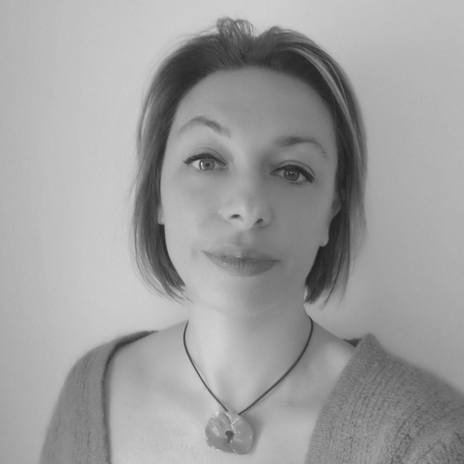 Marie Ruffier Bourdet